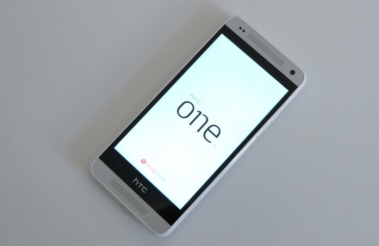 HTC One Mini 4
