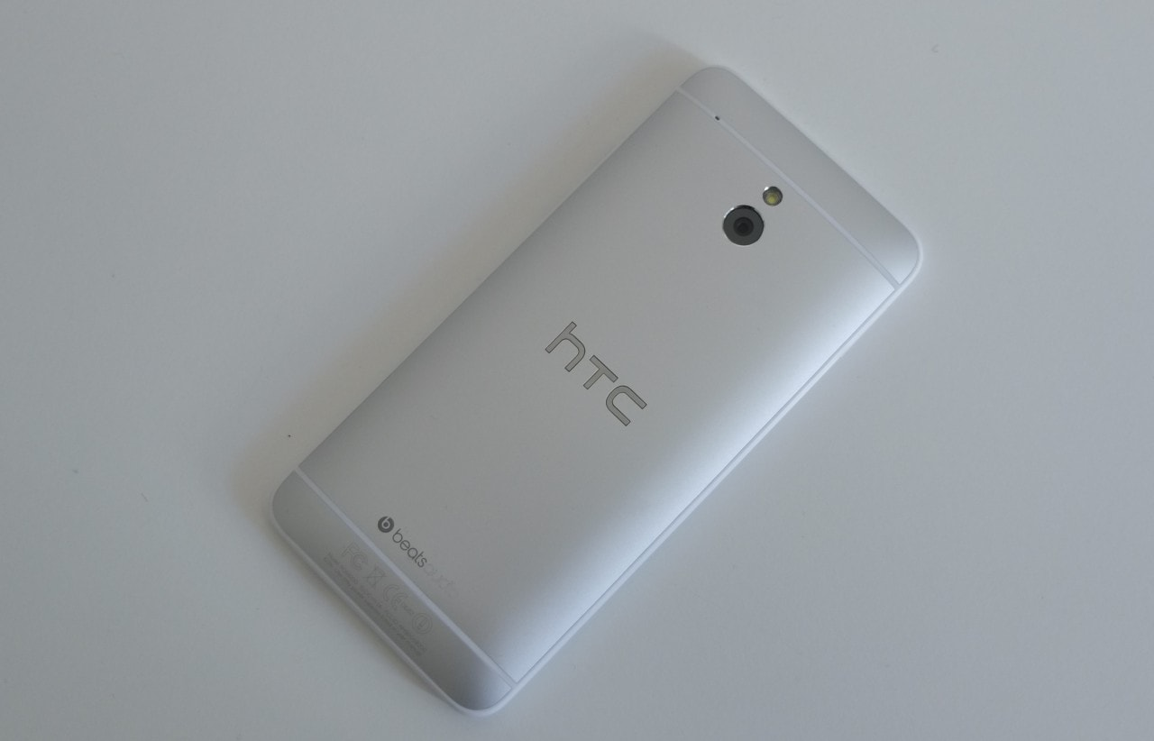 HTC One Mini 5