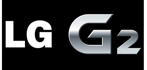 LG G2 Logo
