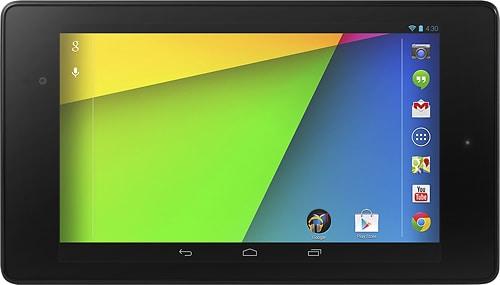 ASUS Nexus 7 2013 finale