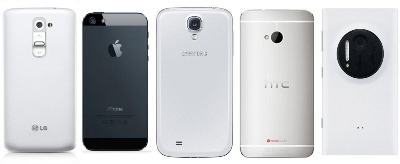Sample LG-G2