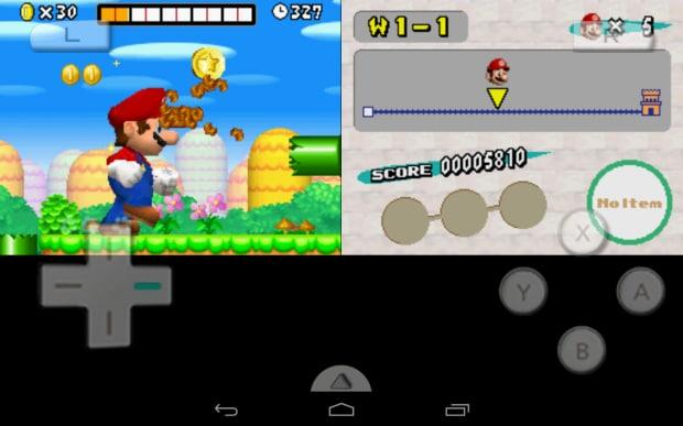 Questa volta Super Mario è davvero Super.
