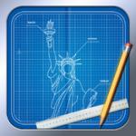 blueprint3d icona