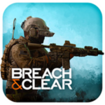 breach & clear icona