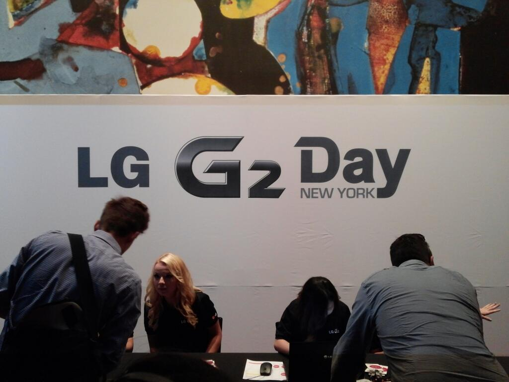 g2 launch day