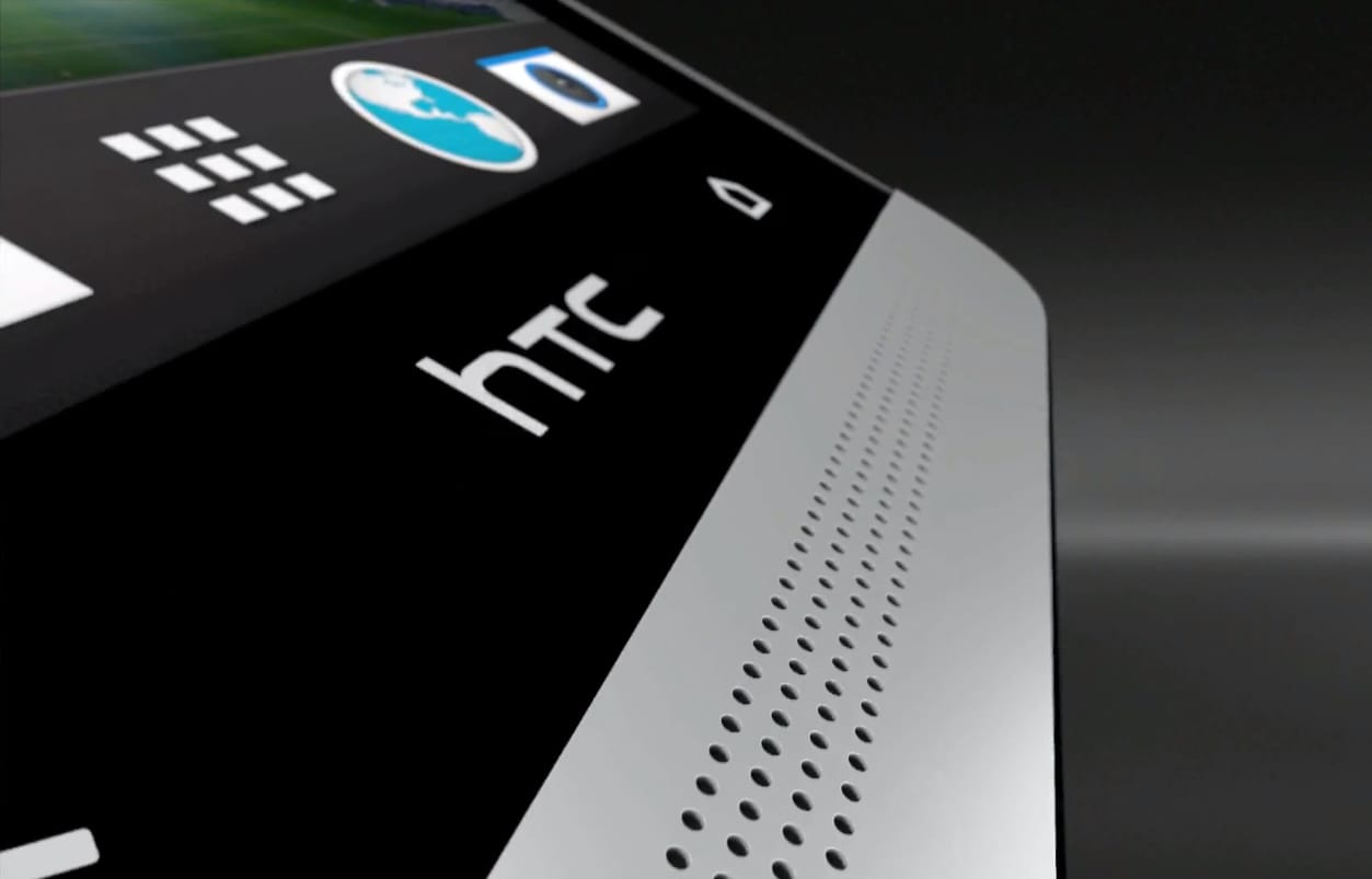 Migliora il bilancio di HTC, aumentano i guadagni nel mese di novembre
