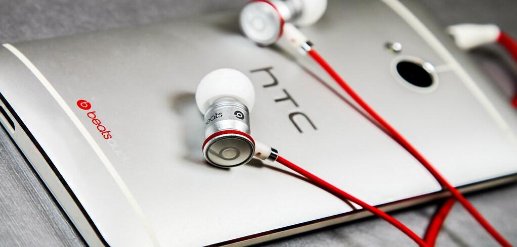 HTC pronta a lanciare un dispositivo con focus sulla musica nei prossimi mesi?