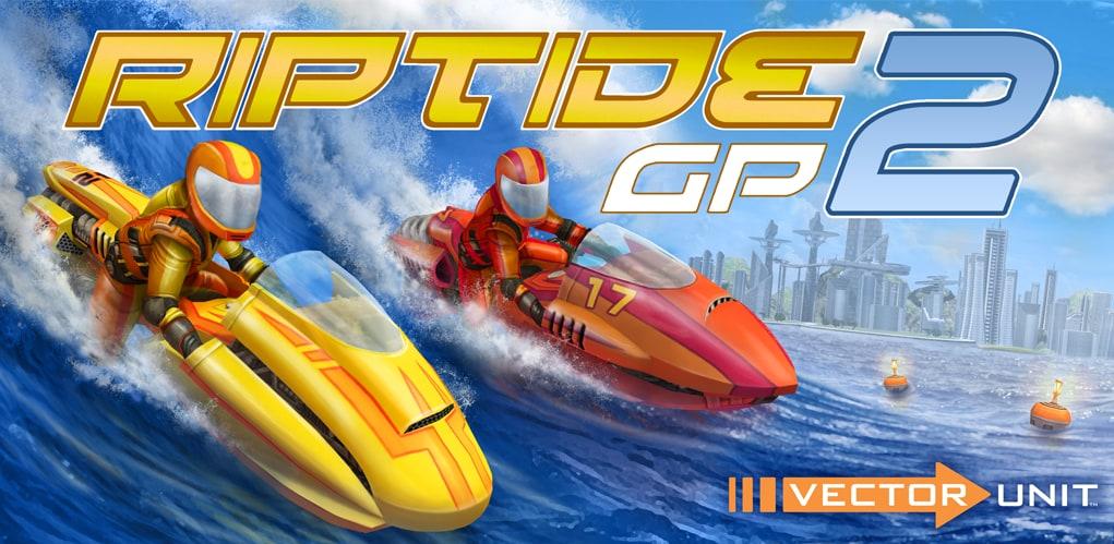 Riptide GP2 disponibile gratuitamente solo per oggi su Amazon App-Shop