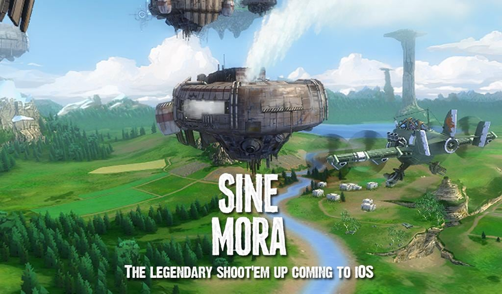 Sine Mora a sconto a 2,19€ (video)