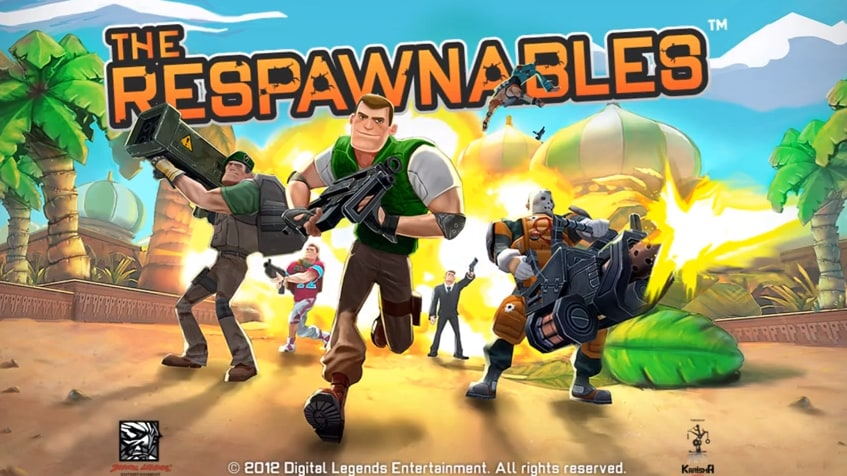 the respawnables header