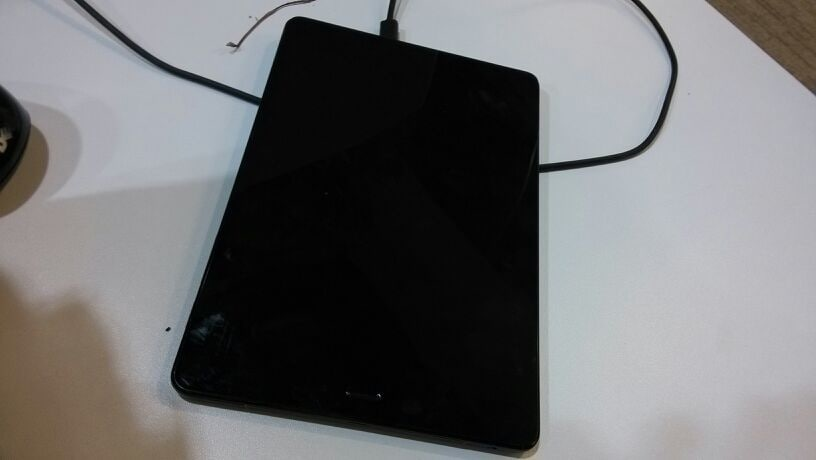 xiaomi tablet 2