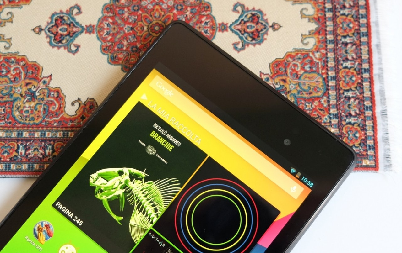 ASUS mette in vendita due nuovi accessori per Nexus 7 (2013) (video)
