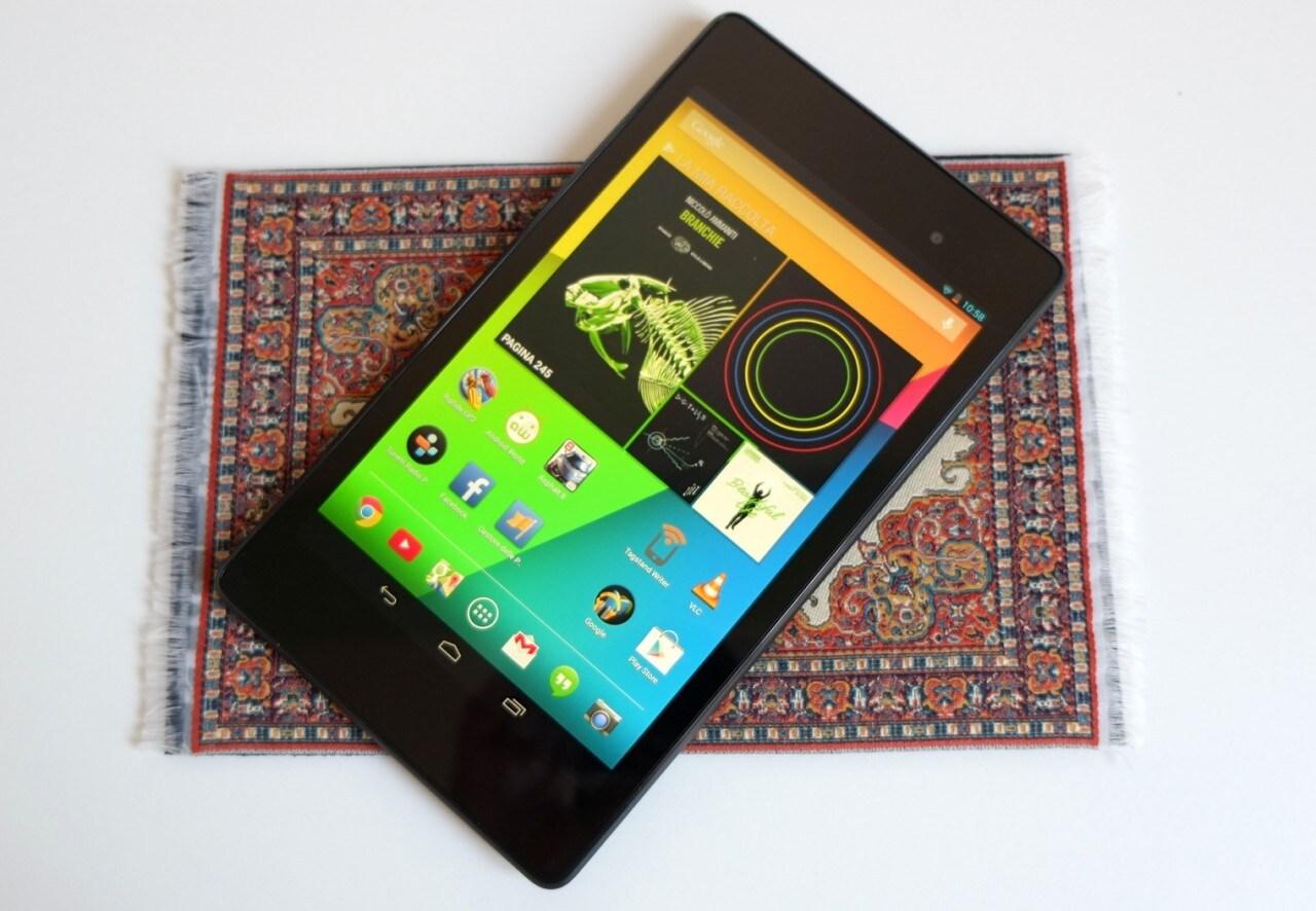 ASUS Nexus 7 2013 09