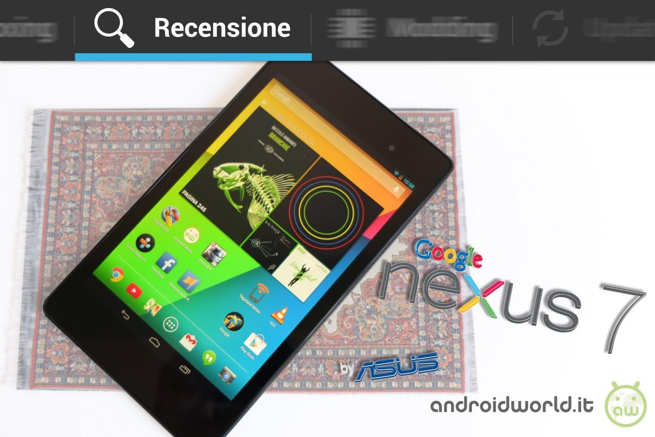 ASUS Nexus 7 (2013)