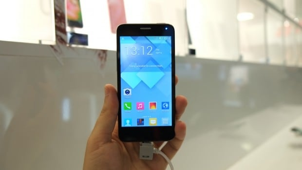 Alcatel OneTouch Idol Mini 7