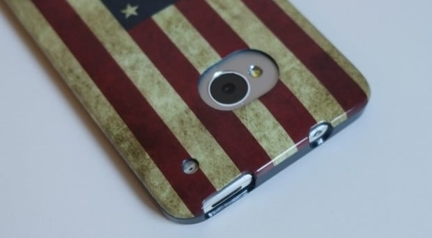 Cover HTC One 05