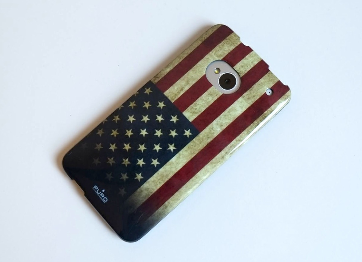 Cover HTC One 06
