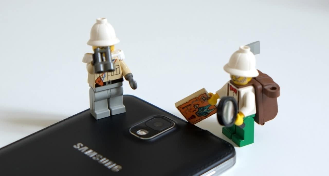Samsung Galaxy Note 3: Focus comparto fotografico (foto e video)