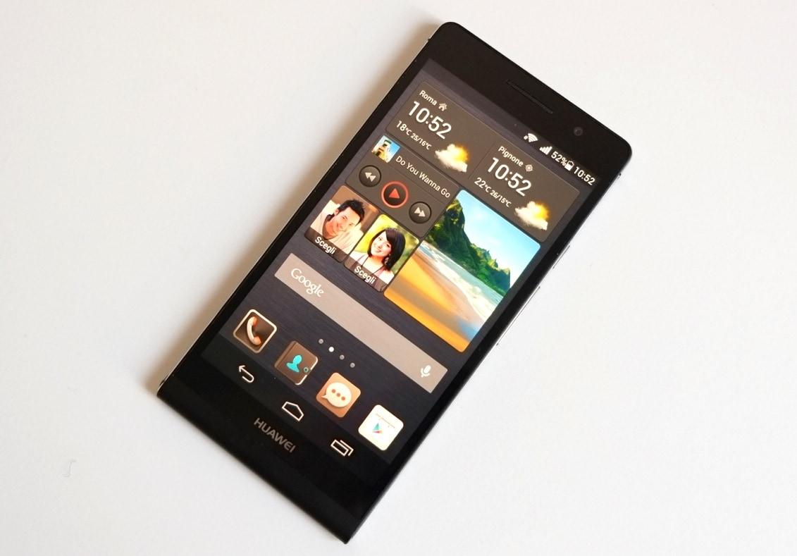 Huawei Ascend P6 01