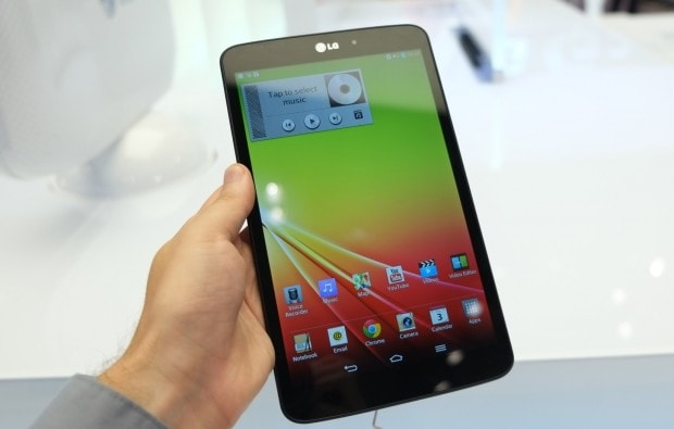 LG G Pad 8.3 09