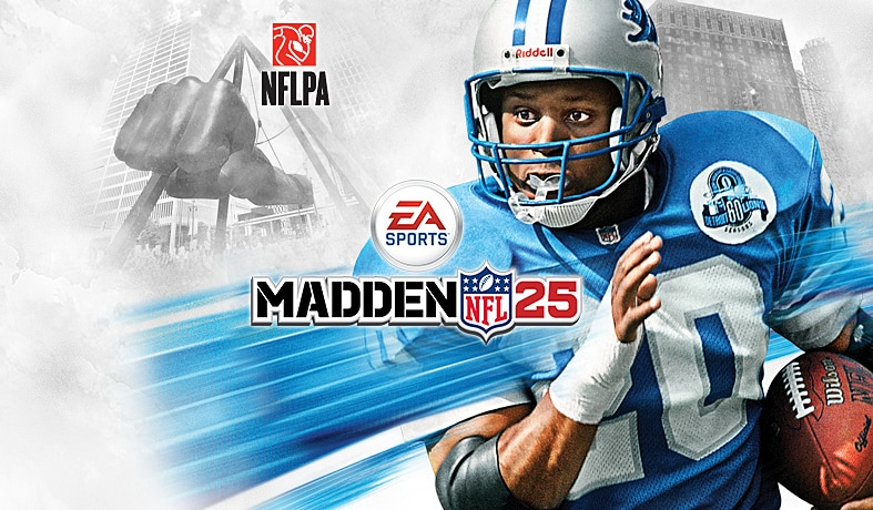 MaddenNFL25 header