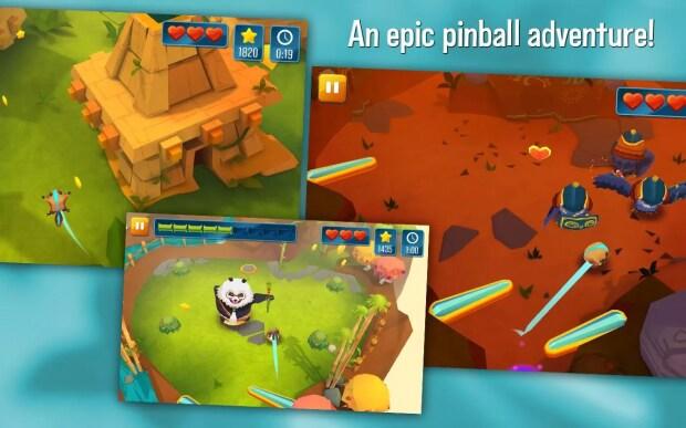 Momonga Pinball Adventures (2)