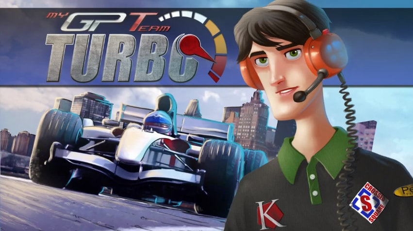 MyGPTeam Turbo BETA header