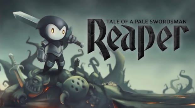 Reaper header