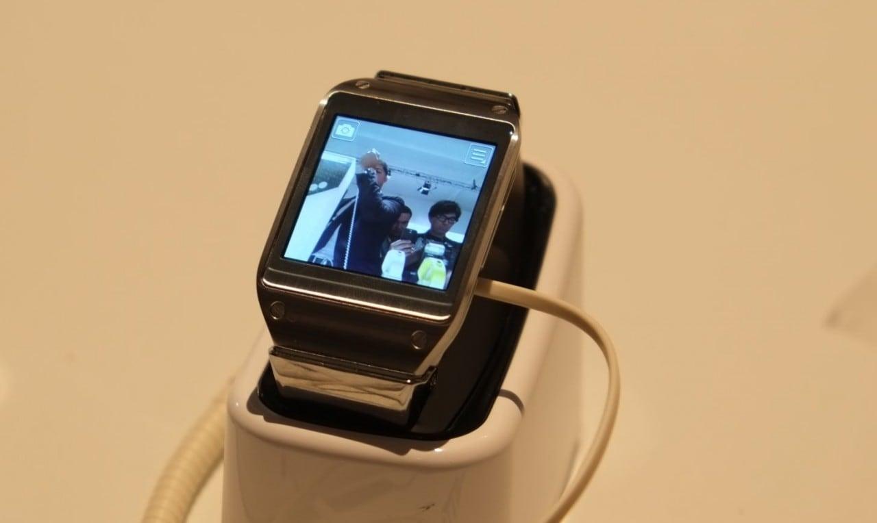 Samsung Galaxy Gear 09