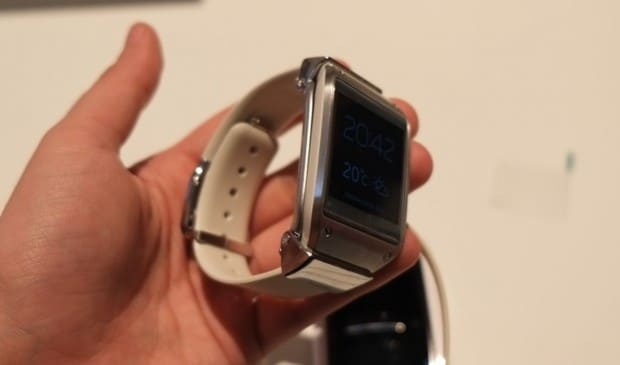 Samsung Galaxy Gear 11