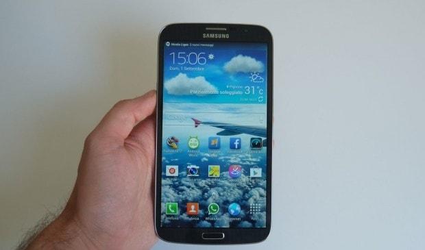 Samsung Galaxy Mega 08