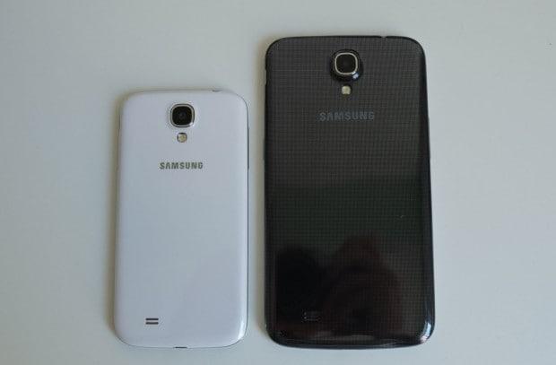 Samsung Galaxy Mega 14
