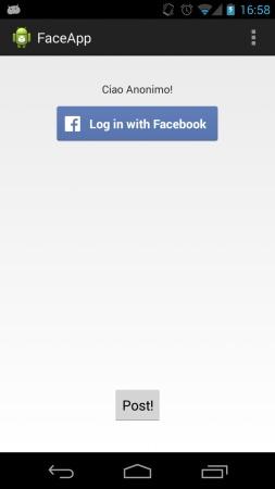 Screenshot app 1