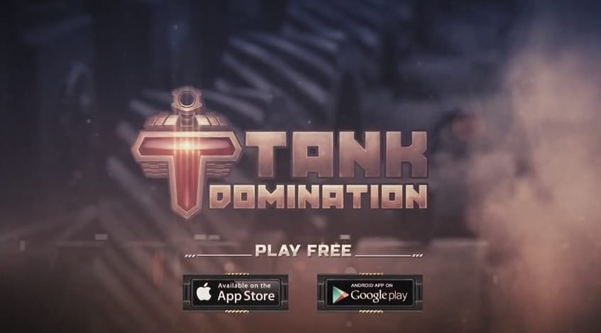 Tank Domination header