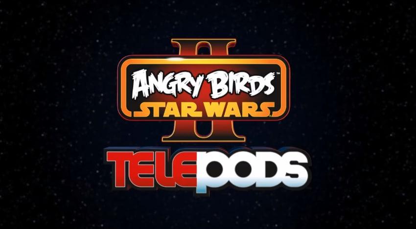 angry birds star wars ii telepod