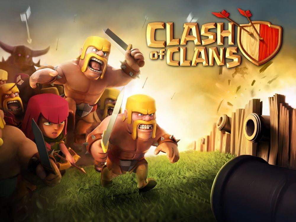 Arrivano gli scontri tra clan in Clash of Clans (video)