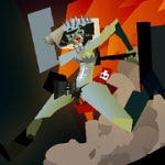 colossus escape icona