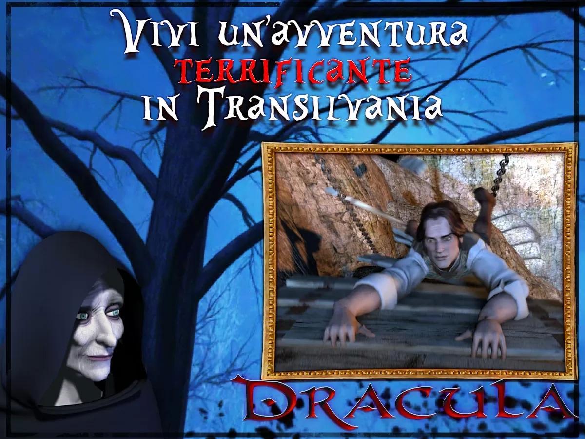 amerzone avventura avventura grafica dracula dracula resurrection
