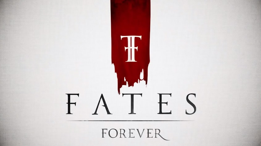 fates forever header