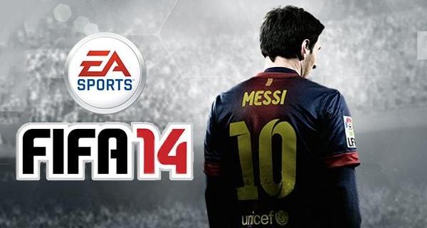 (Aporte) FIFA 14 android apk + datos (putlocker)
