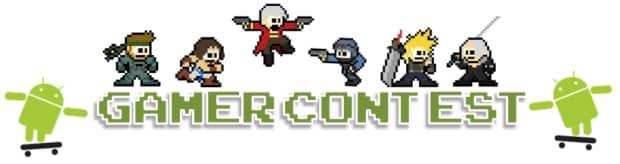 gamer contest