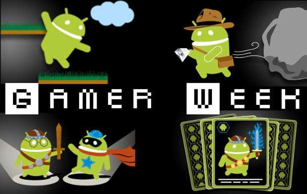Gamer Week #16: Final Fantasy VI, The Walking Dead, GTA e molto altro