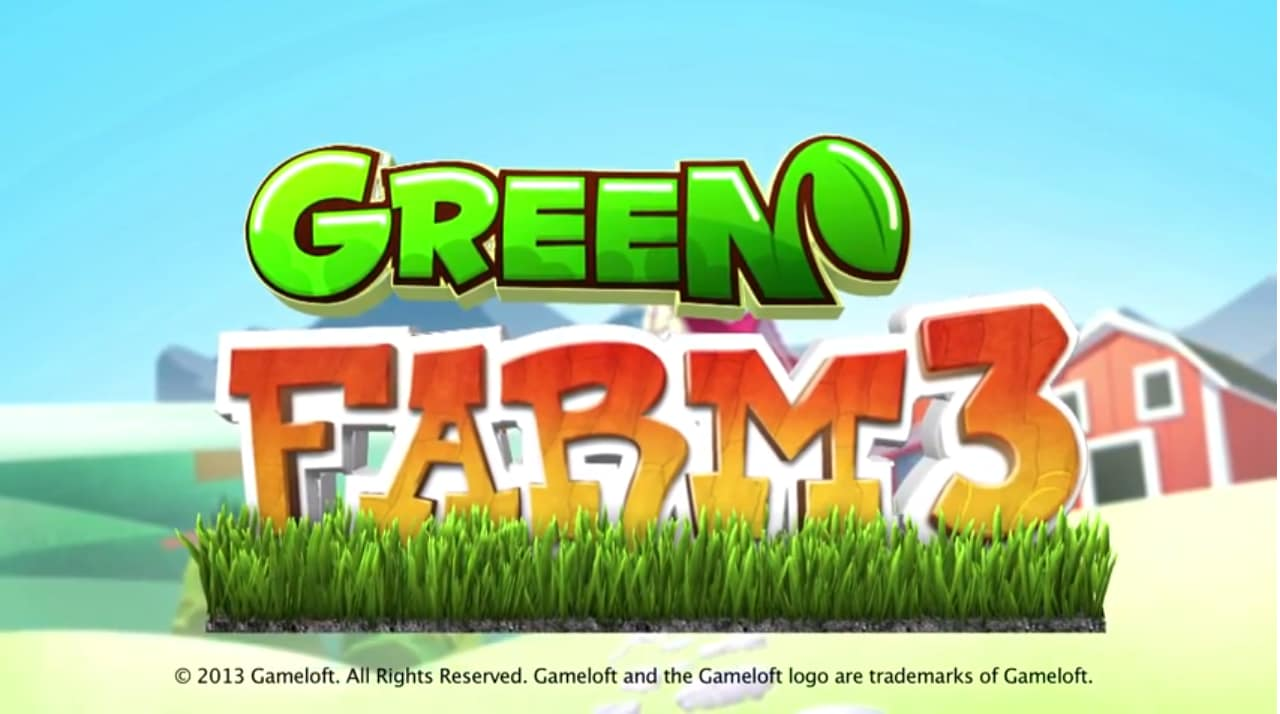 green farm 3 title
