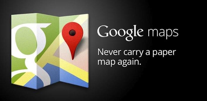 "Google introduce ""Nelle vicinanze"" in Maps"