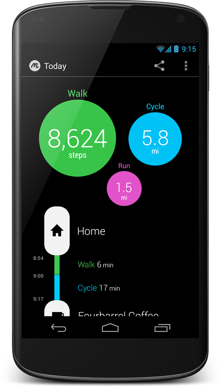 moves-android