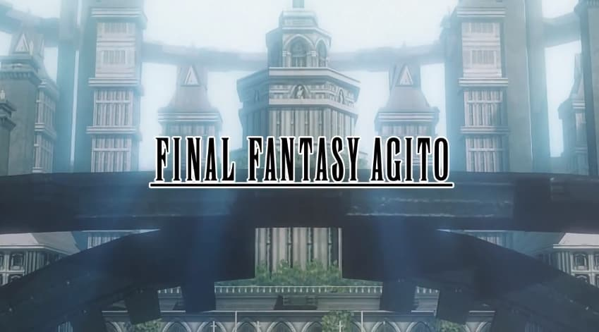 new final fantasy agito header