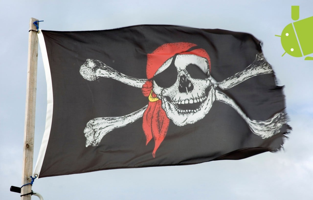 piracy header