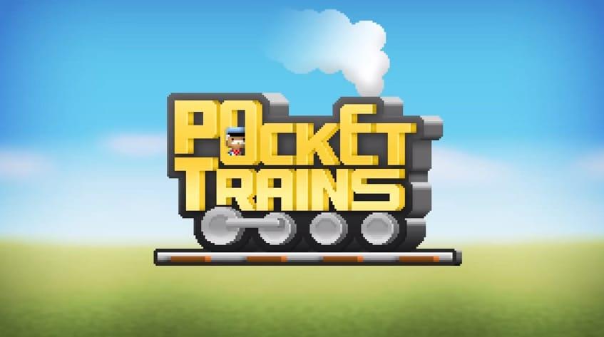 pocket trains header