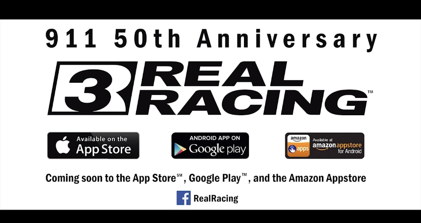 real racing 3 911 update