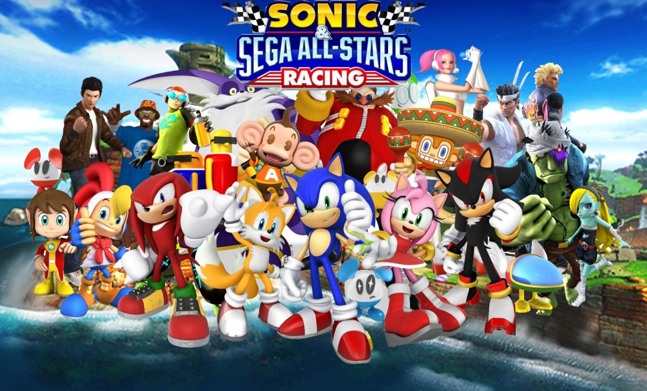 sonic-and-sega-all-star-racing header